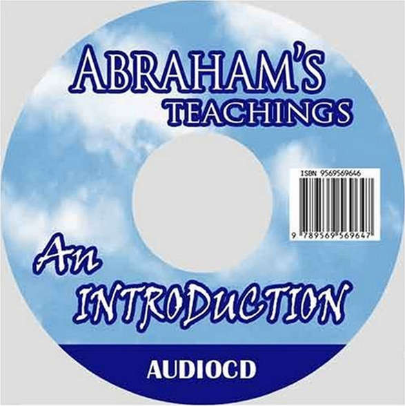 Abraham - Hicks and Law of Attraction