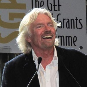 Richard Branson - Manifesting Success