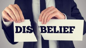 Eliminate negative beliefs to activate Law of Attraction