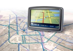 Manifestation is like a GPS SatNav